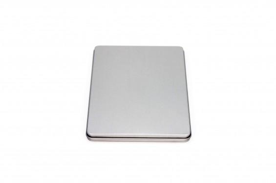 Metal tin A6