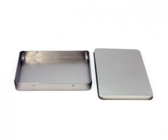 Metal tin A6 Maxi