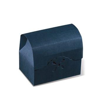 Cardboard coffer