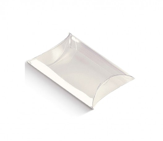 Transparent blister packaging | Transparent acetate box