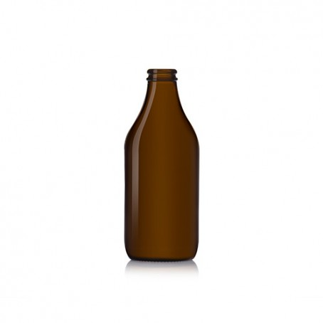 Beer bottle 250ml