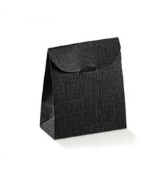 Black packaging