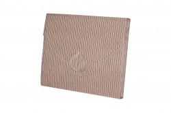 Beige envelope packaging