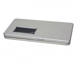 Envelope tin