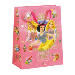 Bag with Disney princesses